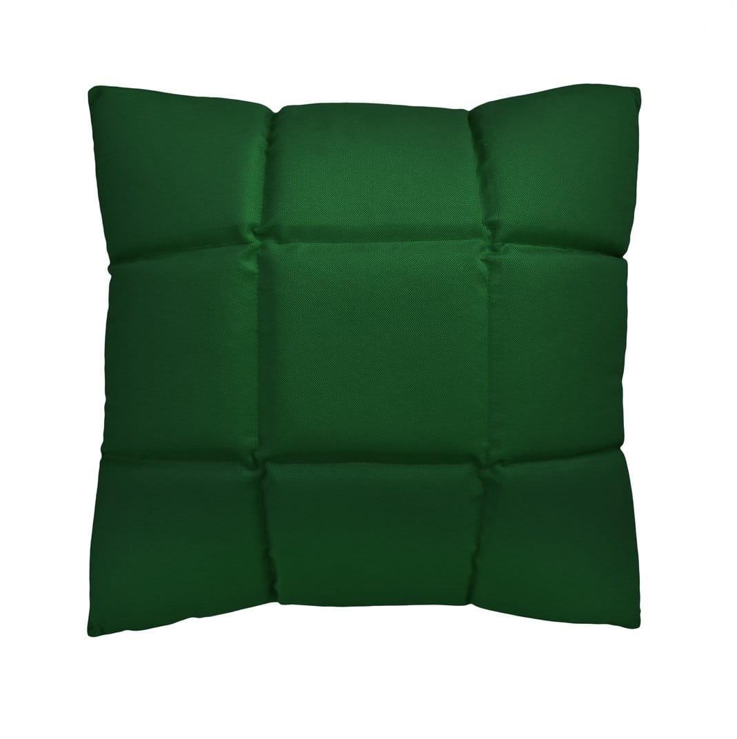 Poduszka Dekoracyjna Trix Zielona 50x50 Cm